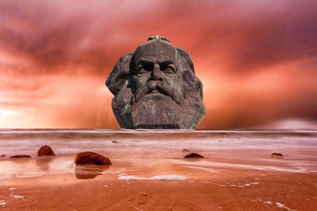 Karl Marx víziója
